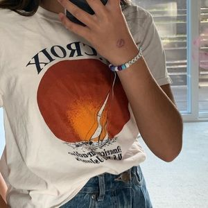Brandy Melville st.croix, big t-shirt
